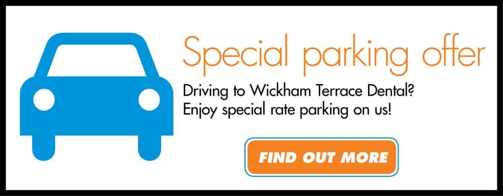 WTD Parking Tile